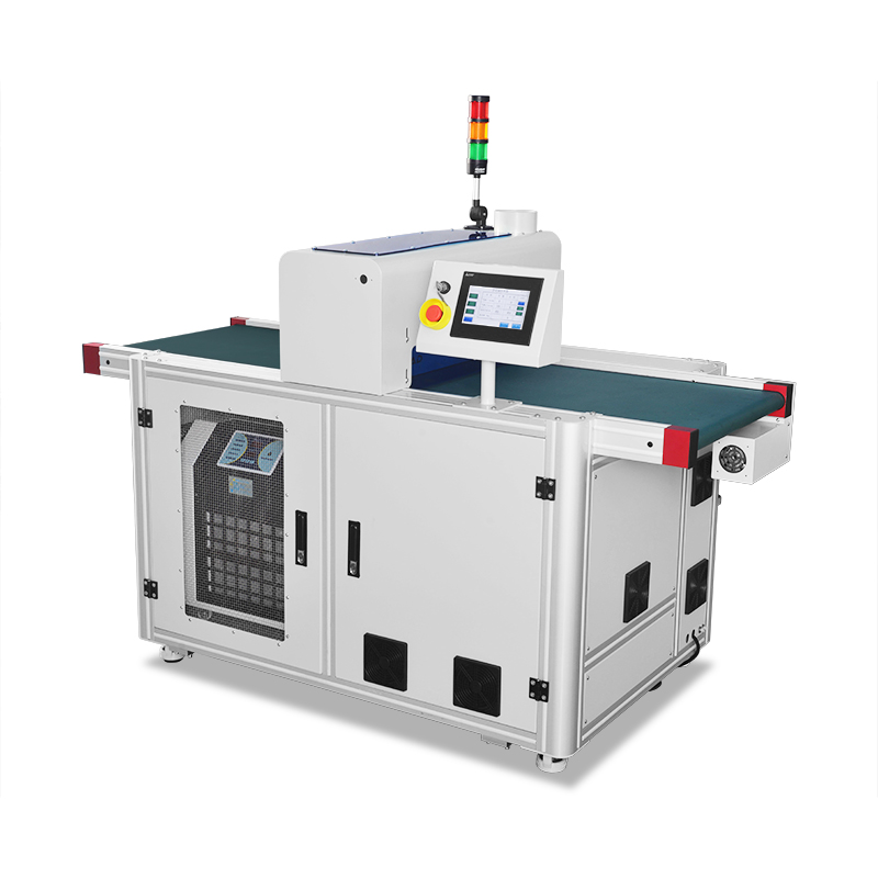Fully automatic On-Line AP plasma processing system CRF-APS- 500W