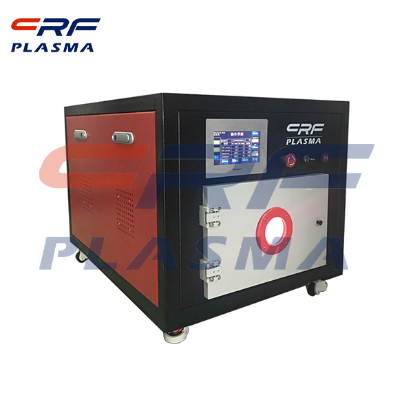 Application status of plasma cleaning machine in industrial cleaning equipment