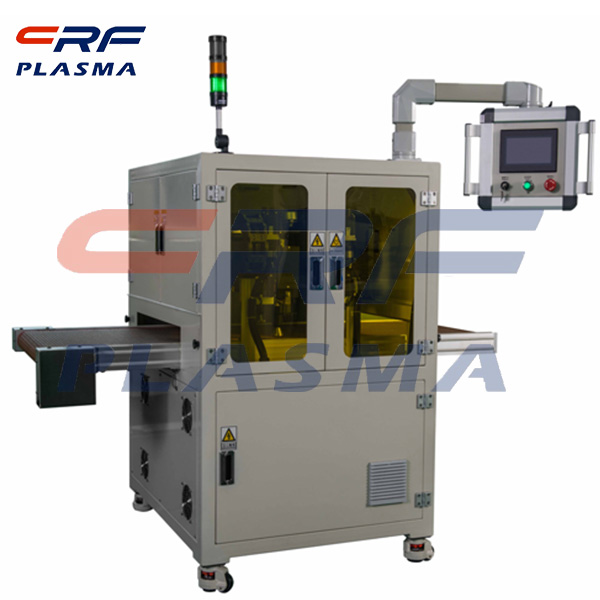 Plasma cleaning machine principle and cleaning advantages