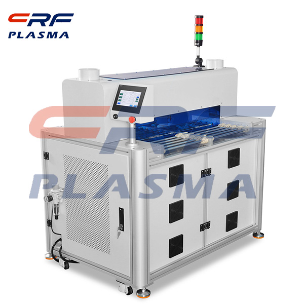 plasma surface treatment machine