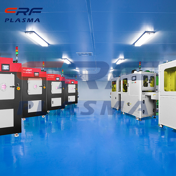 Plasma cleaning machine features-Sing Fung Intelligent  Manufacturing