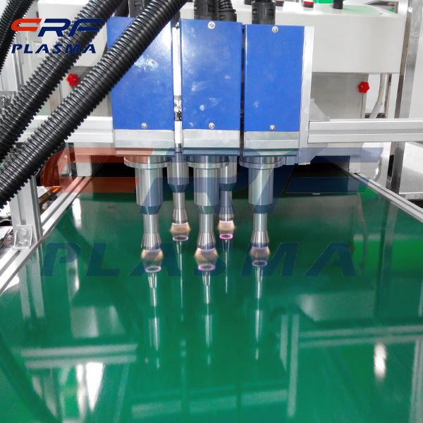 plasma cleaning machine to clean micro holes-Sing Fung Intelligent  Manufacturing