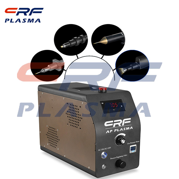 Plasma surface treatment equipment for a variety of industry applications